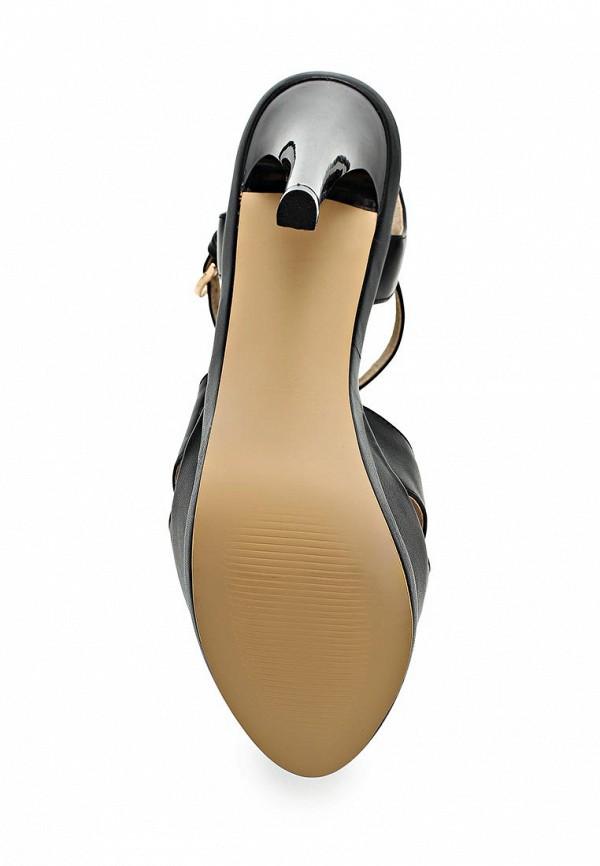 Босоножки на каблуке Betsy (Бетси) 419465/01#3: изображение 4