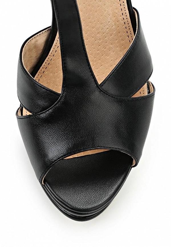 Босоножки на каблуке Betsy (Бетси) 419465/01#3: изображение 10