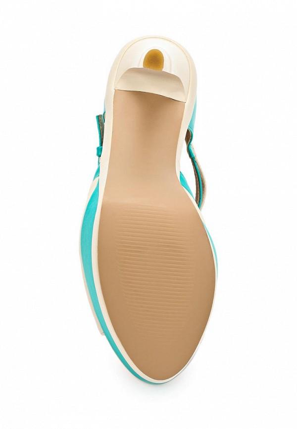Босоножки на каблуке Betsy (Бетси) 419465/02#1: изображение 4