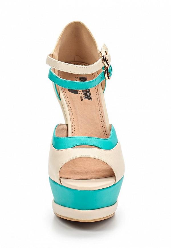 Босоножки на каблуке Betsy (Бетси) 419465/02#1: изображение 6