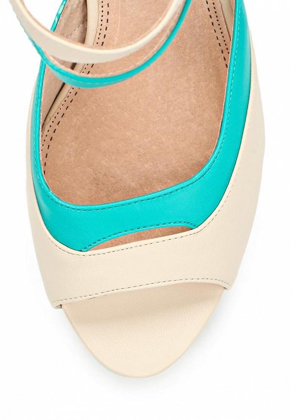 Босоножки на каблуке Betsy (Бетси) 419465/02#1: изображение 10
