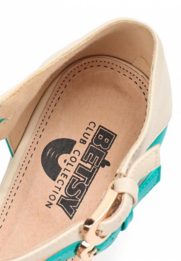 Босоножки на каблуке Betsy (Бетси) 419465/02#1: изображение 12