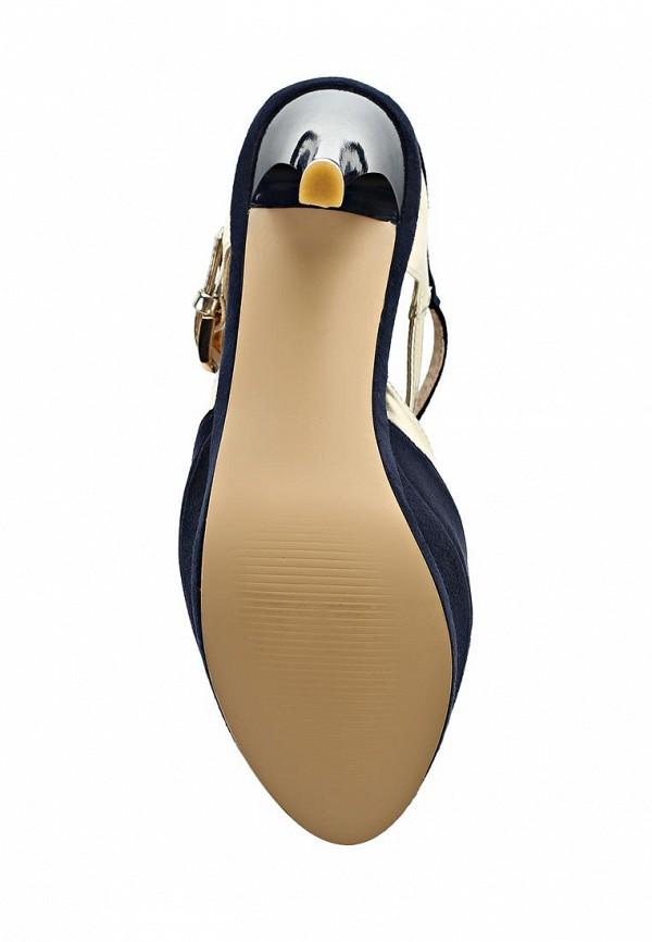 Босоножки на каблуке Betsy (Бетси) 419465/02#2: изображение 4