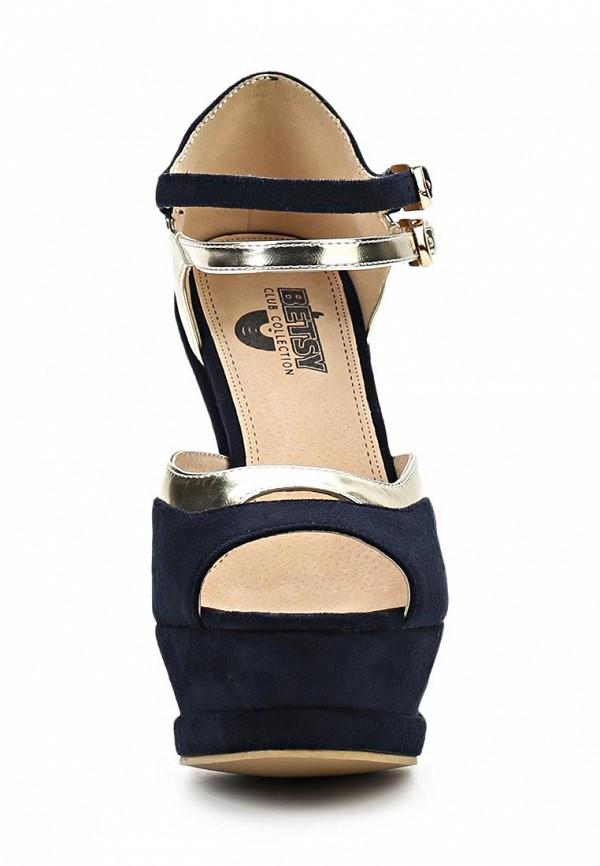 Босоножки на каблуке Betsy (Бетси) 419465/02#2: изображение 6