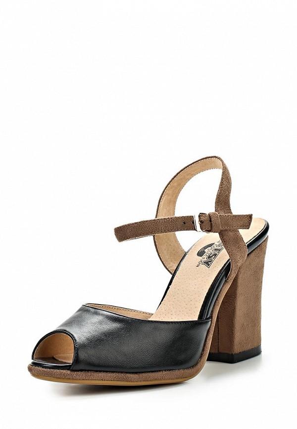 Босоножки на каблуке Betsy (Бетси) 419468/01#1: изображение 1