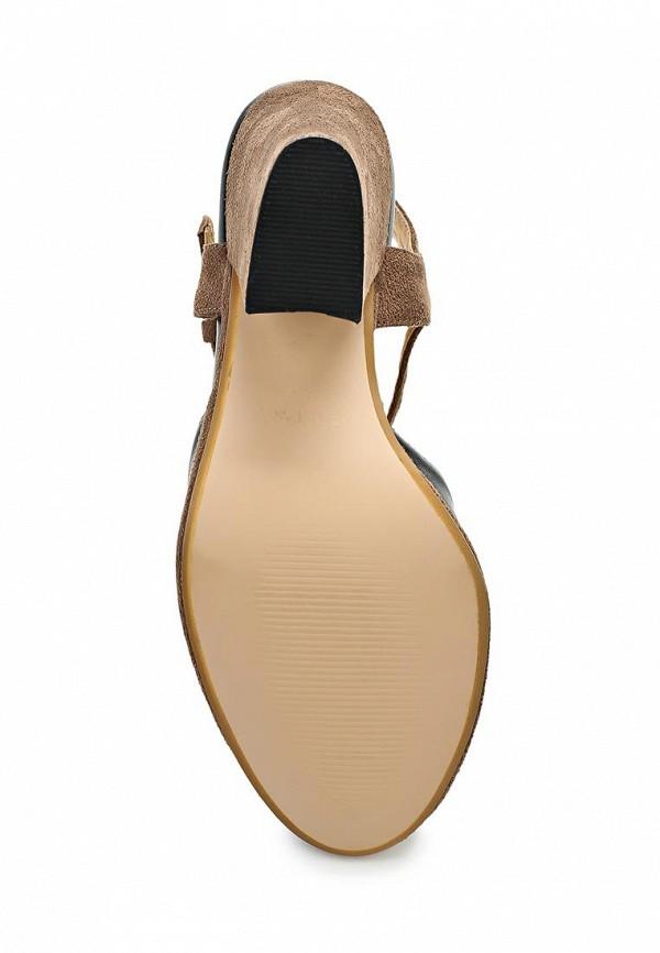 Босоножки на каблуке Betsy (Бетси) 419468/01#1: изображение 4