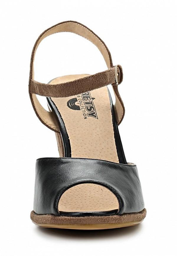 Босоножки на каблуке Betsy (Бетси) 419468/01#1: изображение 6