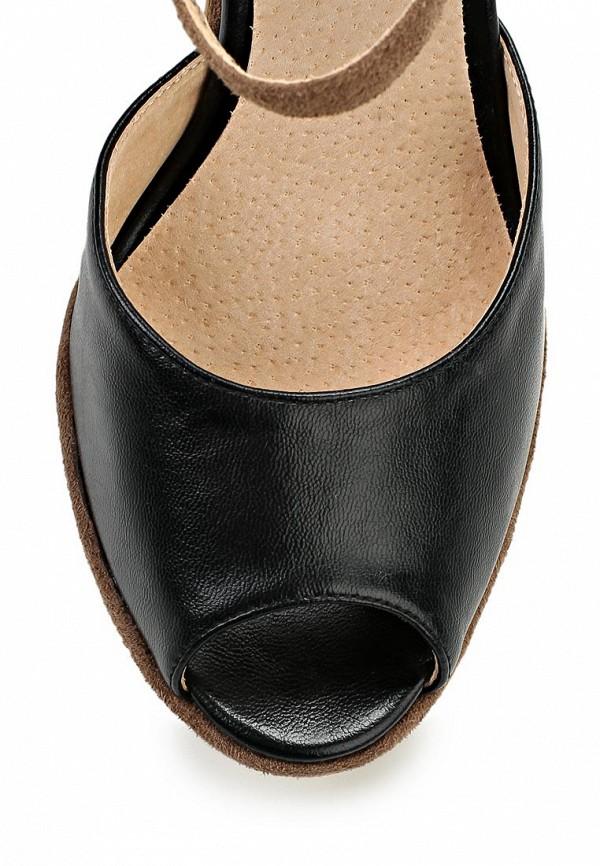 Босоножки на каблуке Betsy (Бетси) 419468/01#1: изображение 10