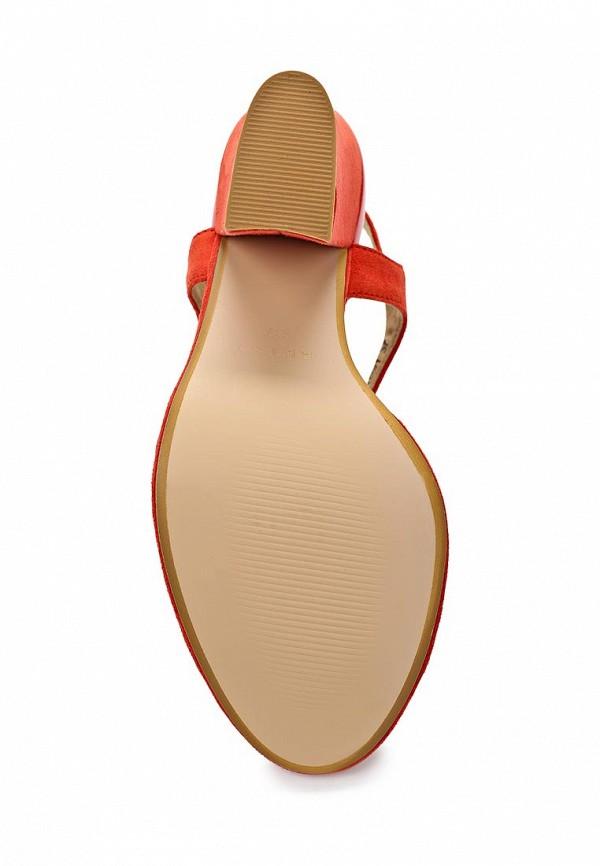 Босоножки на каблуке Betsy (Бетси) 419468/02#1: изображение 4