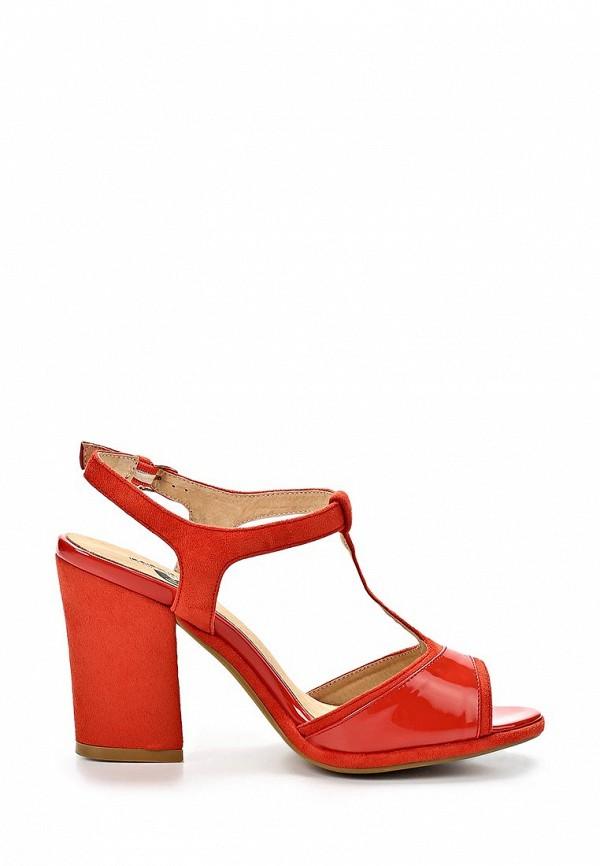 Босоножки на каблуке Betsy (Бетси) 419468/02#1: изображение 8