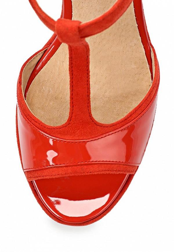 Босоножки на каблуке Betsy (Бетси) 419468/02#1: изображение 10