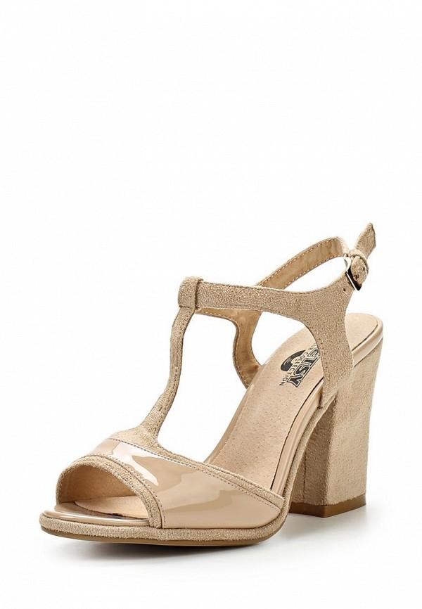 Босоножки на каблуке Betsy (Бетси) 419468/02#2: изображение 1