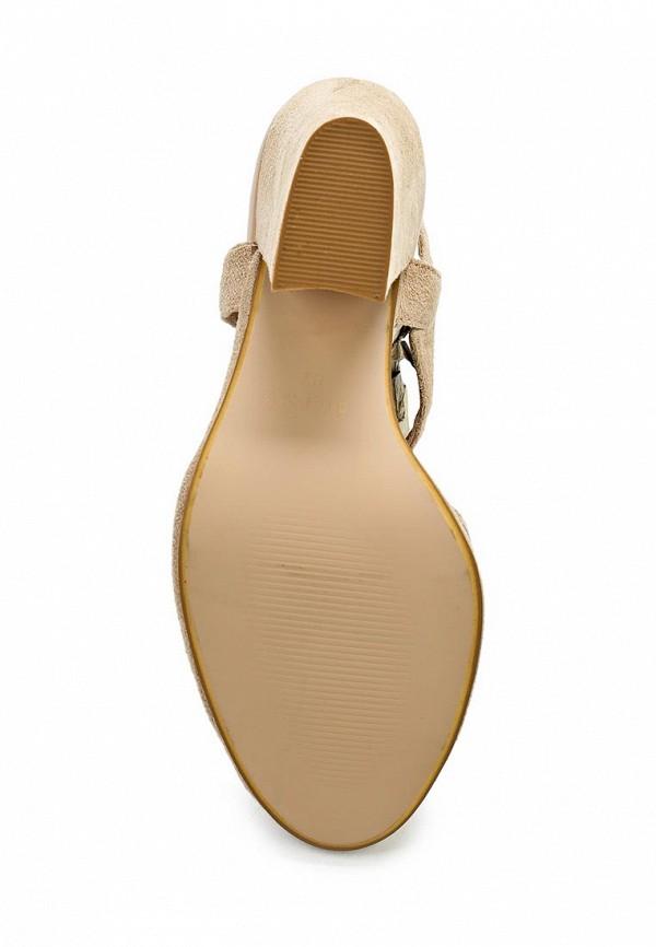 Босоножки на каблуке Betsy (Бетси) 419468/02#2: изображение 4