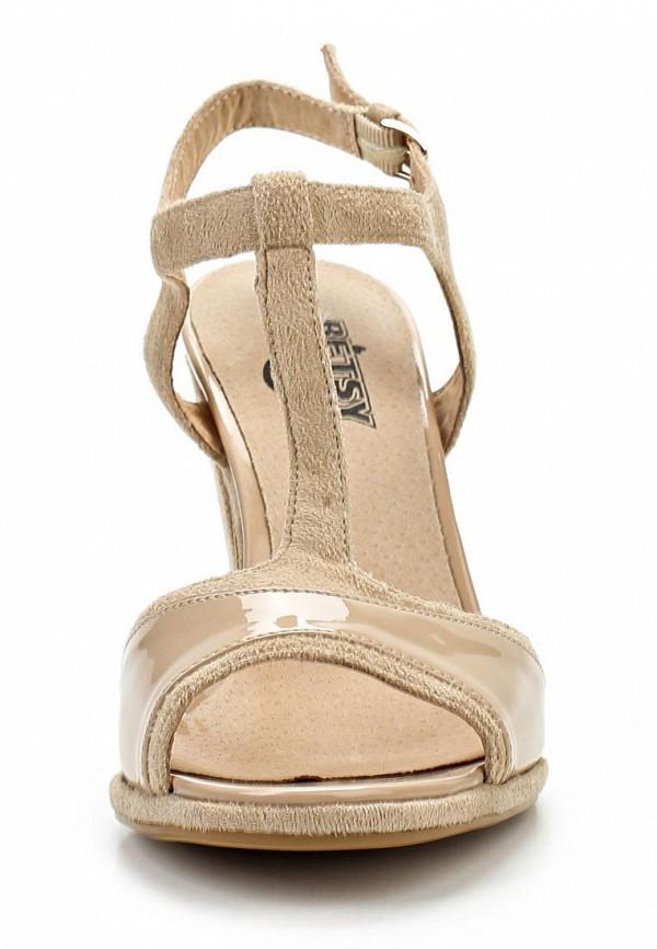 Босоножки на каблуке Betsy (Бетси) 419468/02#2: изображение 6