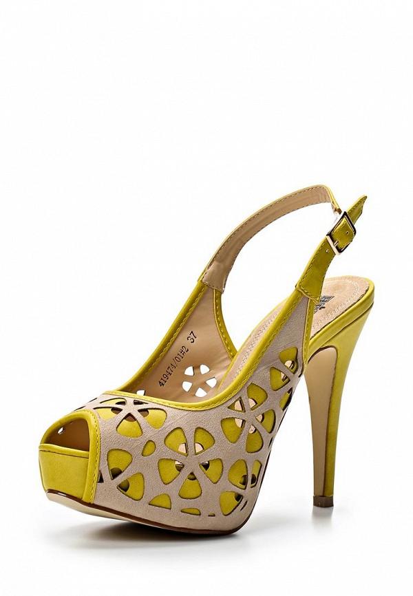 Босоножки на каблуке Betsy (Бетси) 419474/01#2: изображение 1