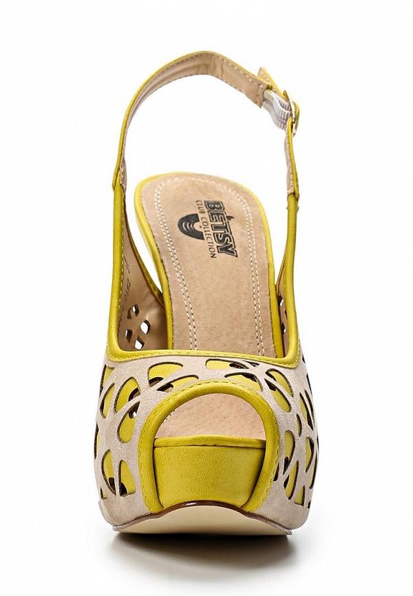 Босоножки на каблуке Betsy (Бетси) 419474/01#2: изображение 6