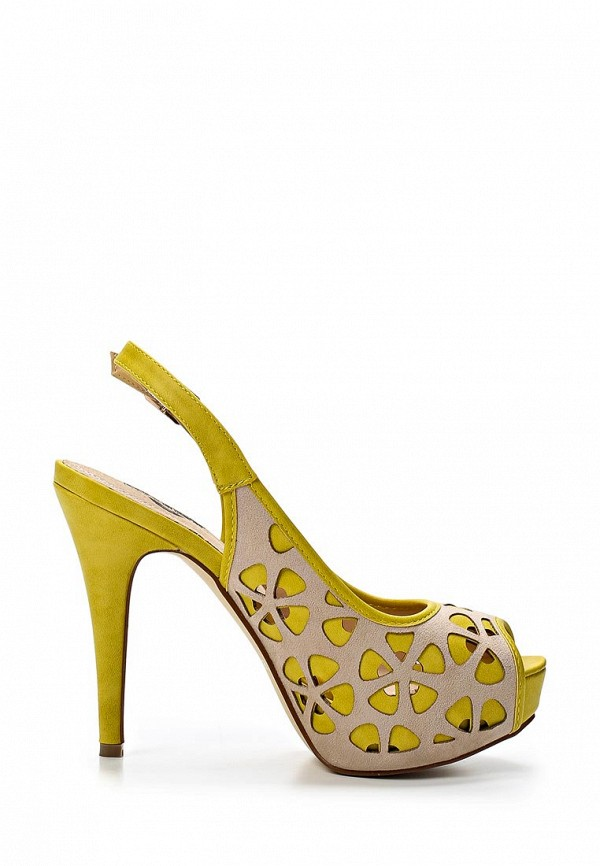 Босоножки на каблуке Betsy (Бетси) 419474/01#2: изображение 8