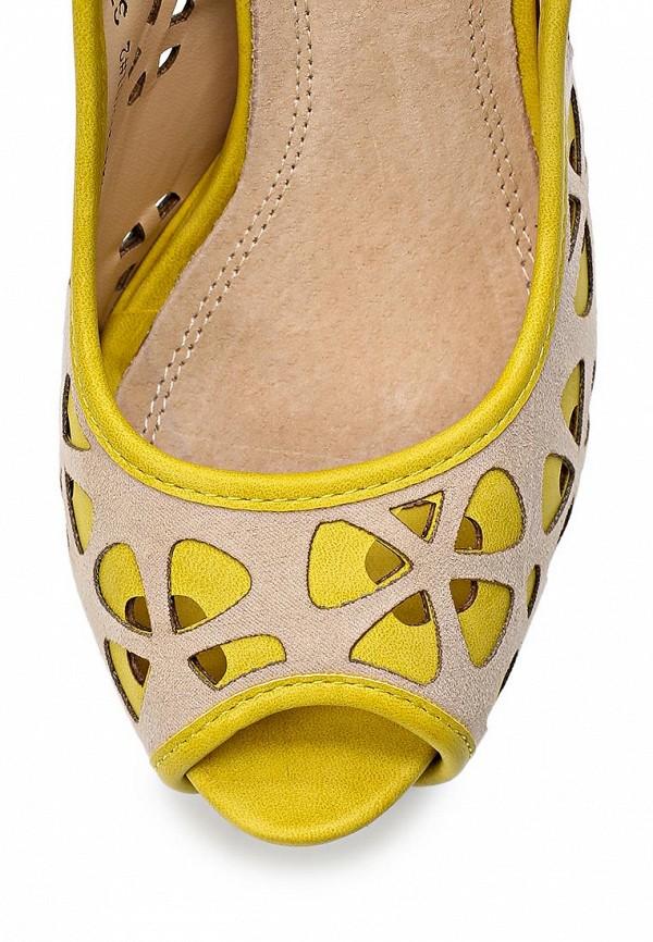 Босоножки на каблуке Betsy (Бетси) 419474/01#2: изображение 10