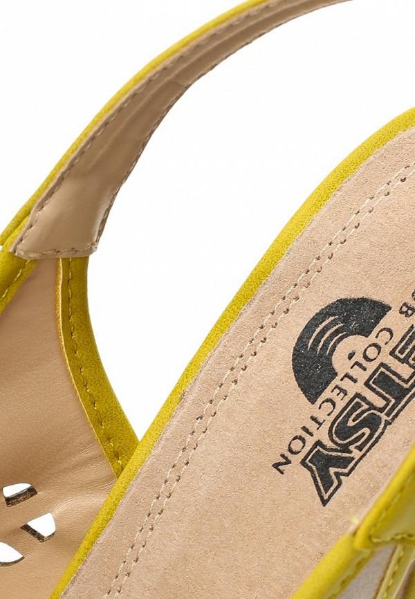 Босоножки на каблуке Betsy (Бетси) 419474/01#2: изображение 12