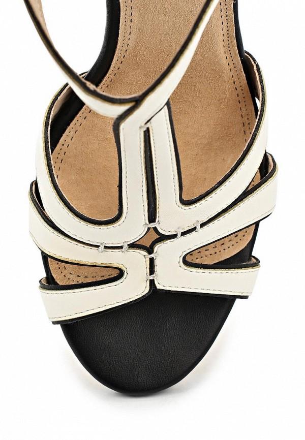 Босоножки на каблуке Betsy (Бетси) 419091/03#4: изображение 10