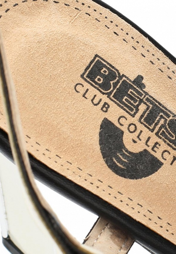 Босоножки на каблуке Betsy (Бетси) 419091/03#4: изображение 12