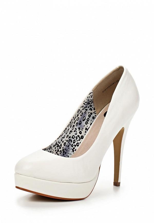 Туфли на каблуке Betsy (Бетси) 419145/03#1: изображение 1