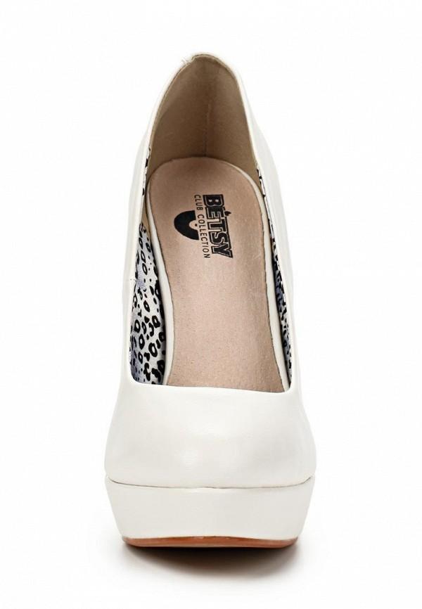 Туфли на каблуке Betsy (Бетси) 419145/03#1: изображение 3