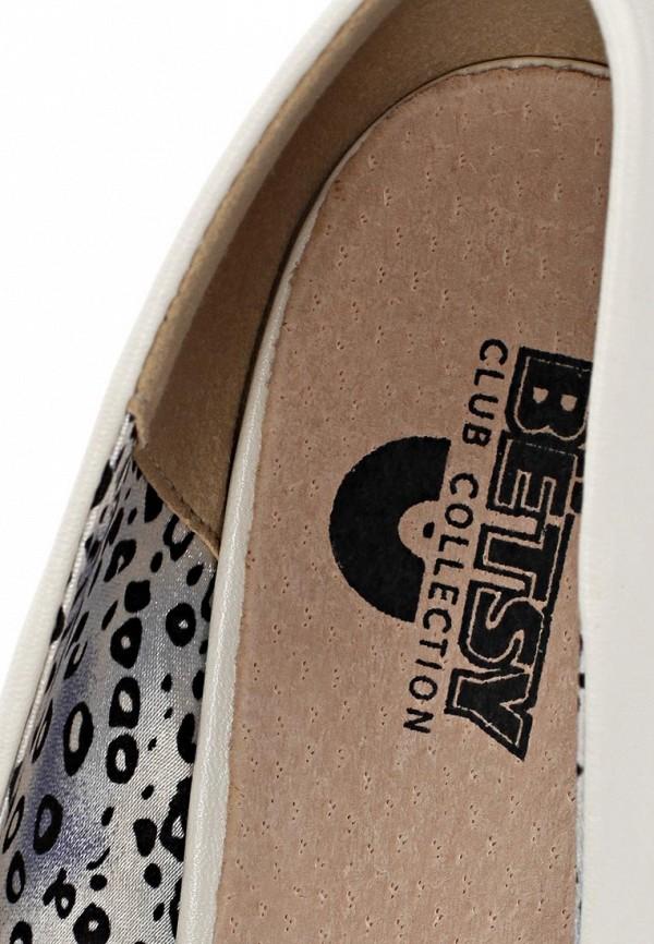 Туфли на каблуке Betsy (Бетси) 419145/03#1: изображение 6