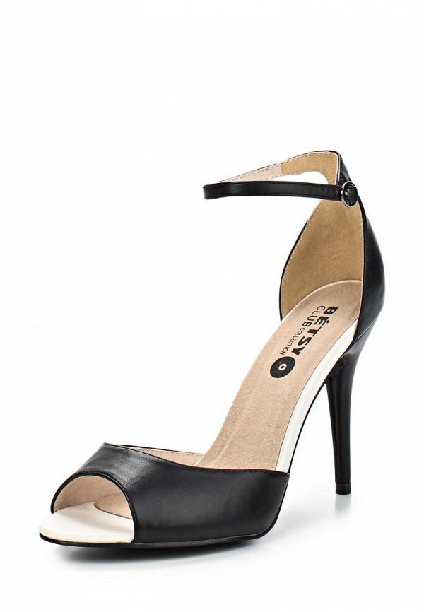 Босоножки на каблуке Betsy (Бетси) 419164/06#5: изображение 1