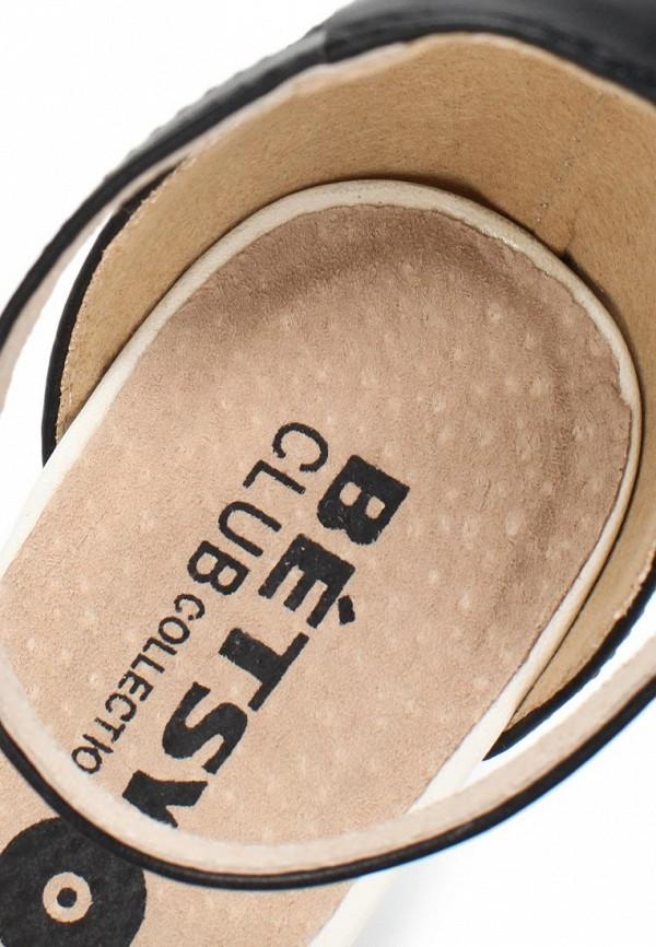 Босоножки на каблуке Betsy (Бетси) 419164/06#5: изображение 12