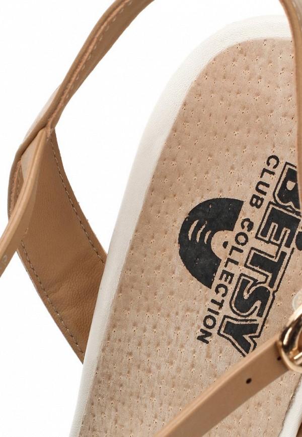 Босоножки на каблуке Betsy (Бетси) 419311/01#2: изображение 12