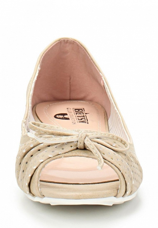 Женские балетки Betsy (Бетси) 419480/01#1: изображение 6