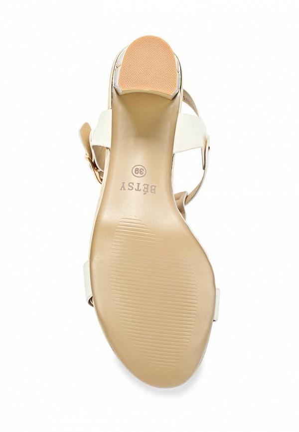 Босоножки на каблуке Betsy (Бетси) 419482/02#3: изображение 4