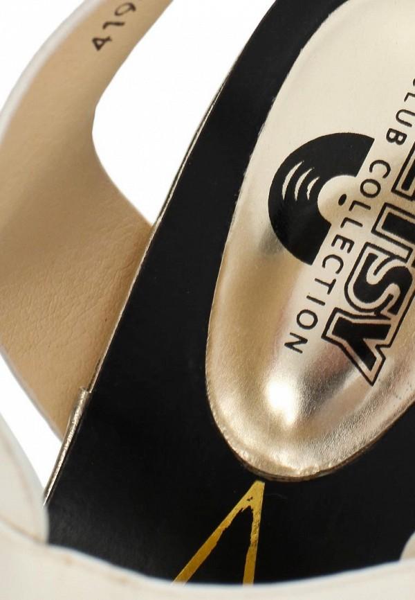 Босоножки на каблуке Betsy (Бетси) 419482/02#3: изображение 12