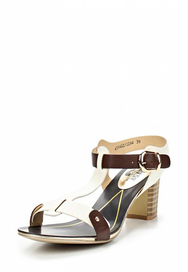 Босоножки на каблуке Betsy (Бетси) 419482/02#4: изображение 1