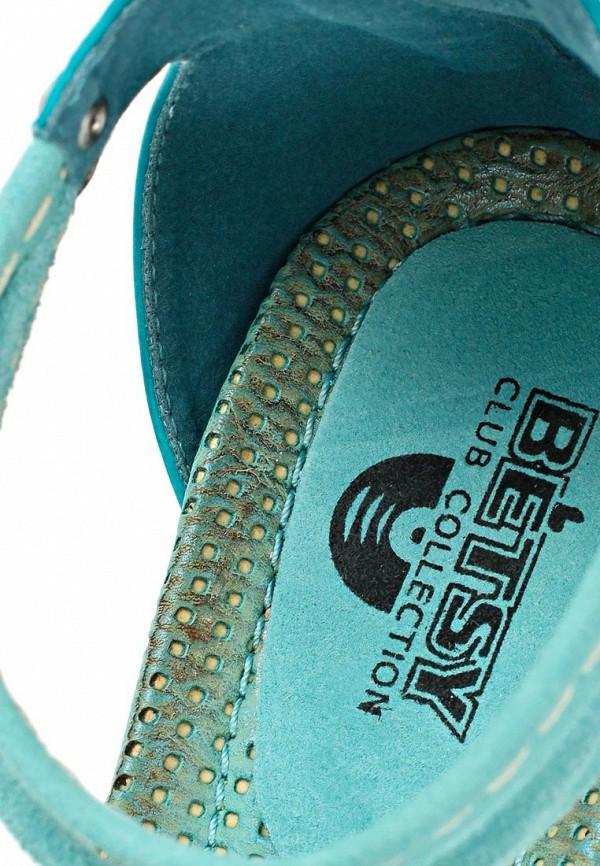 Женские сандалии Betsy (Бетси) 419498/01#3: изображение 13