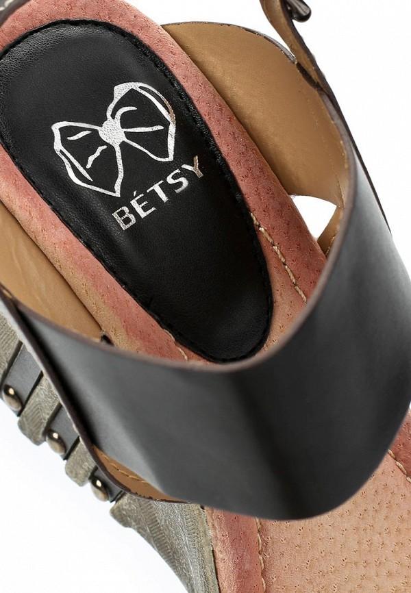 Босоножки на платформе Betsy (Бетси) 319361/02#1: изображение 11