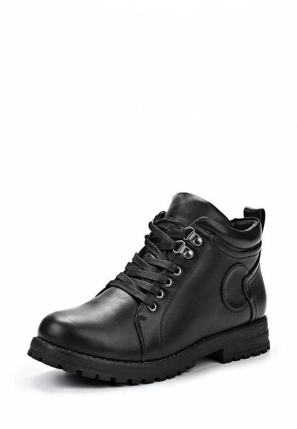 Женские ботинки Betsy (Бетси) 948001/01-01-W: изображение 1