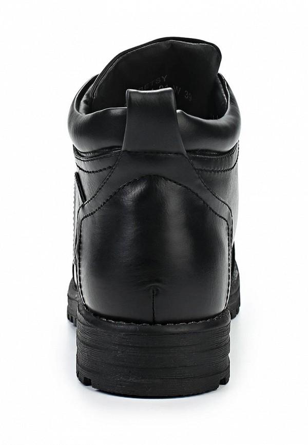 Женские ботинки Betsy (Бетси) 948001/01-01-W: изображение 2