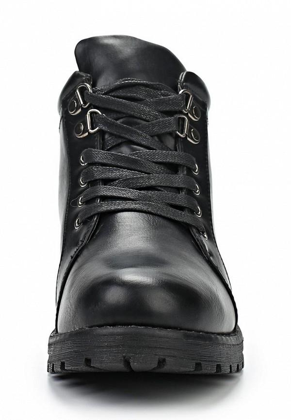 Женские ботинки Betsy (Бетси) 948001/01-01-W: изображение 4