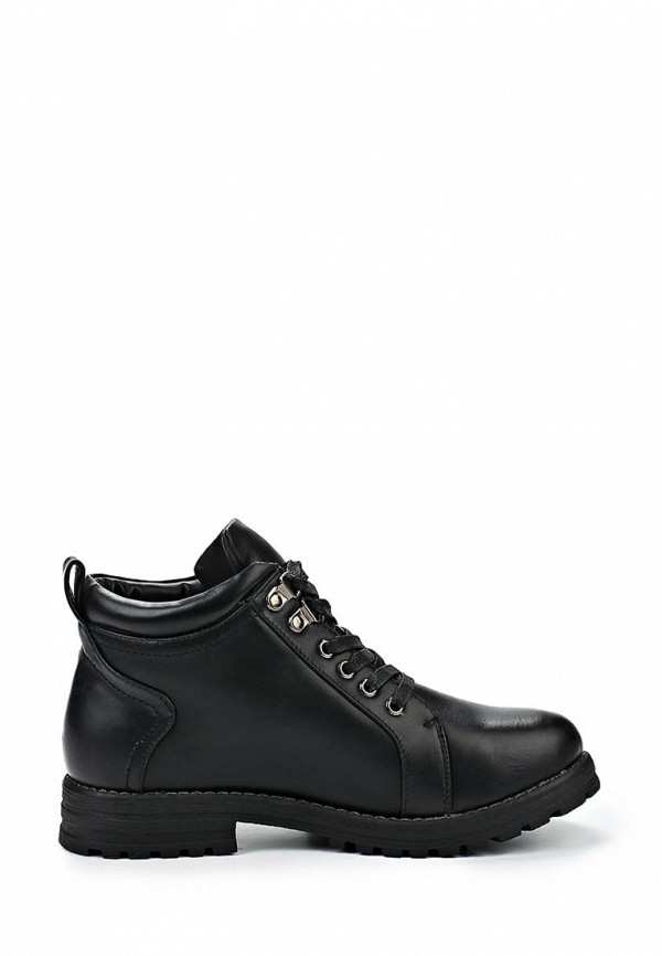 Женские ботинки Betsy (Бетси) 948001/01-01-W: изображение 8