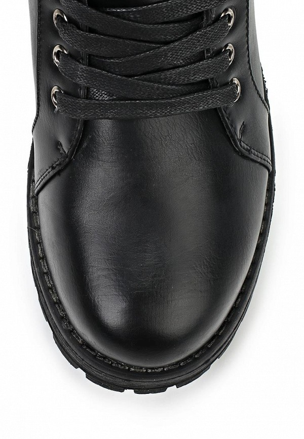 Женские ботинки Betsy (Бетси) 948001/01-01-W: изображение 6
