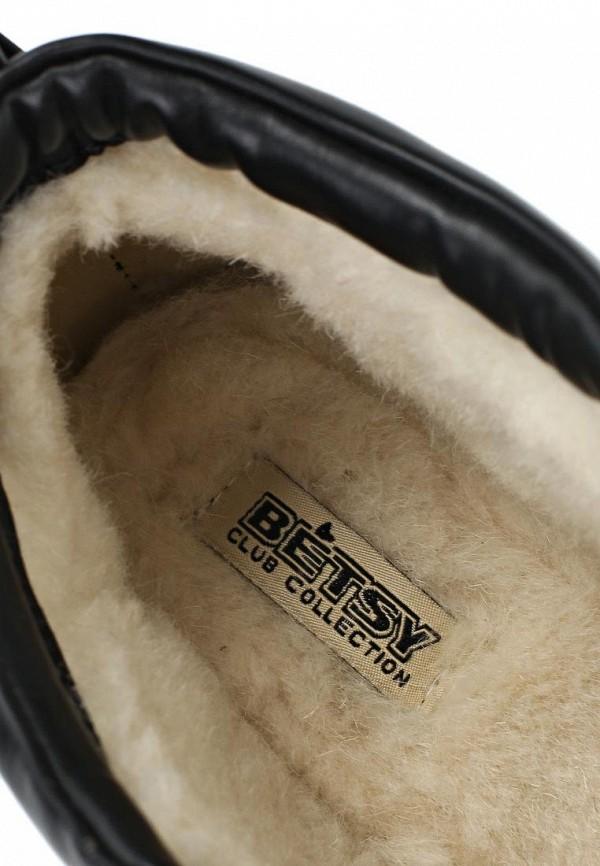 Женские ботинки Betsy (Бетси) 948001/01-01-W: изображение 7