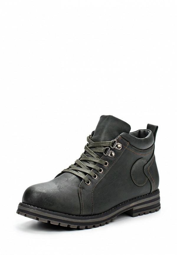 Женские ботинки Betsy (Бетси) 948001/01-05-W: изображение 1