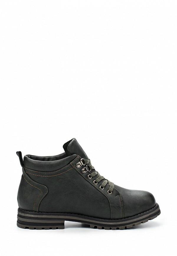 Женские ботинки Betsy (Бетси) 948001/01-05-W: изображение 4
