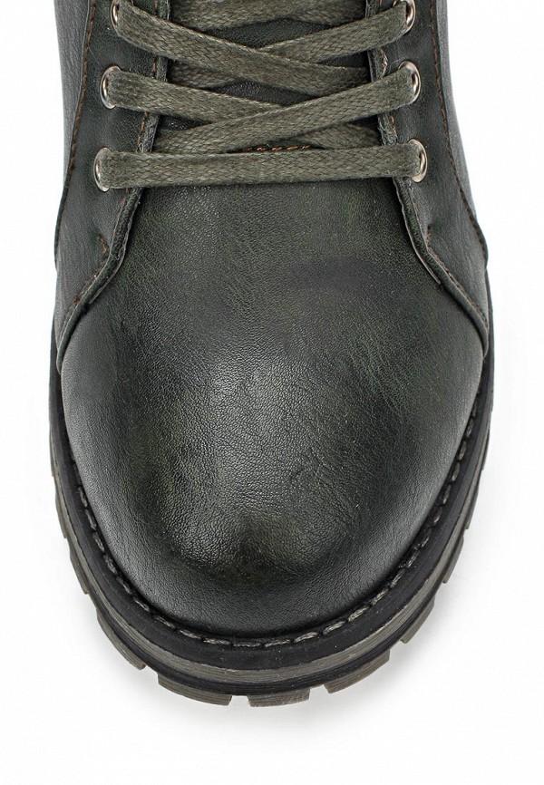 Женские ботинки Betsy (Бетси) 948001/01-05-W: изображение 5