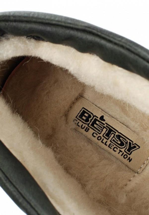 Женские ботинки Betsy (Бетси) 948001/01-05-W: изображение 6
