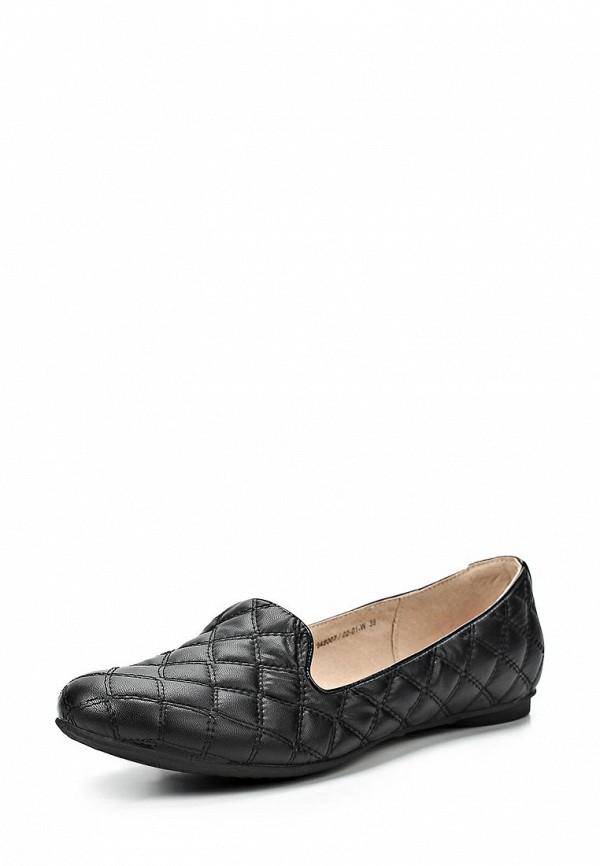 Туфли на плоской подошве Betsy (Бетси) 948007/02-01-W