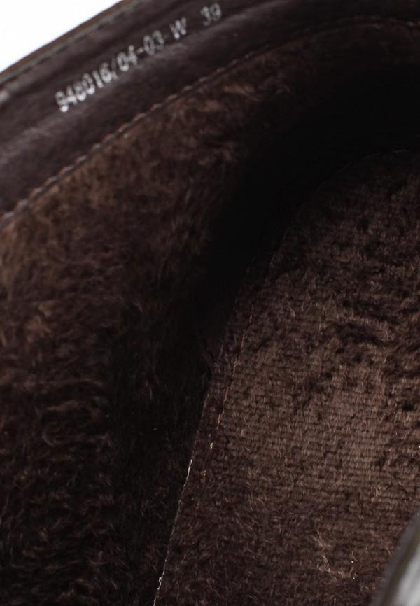Ботильоны на каблуке Betsy (Бетси) 948016/04-03-W: изображение 11