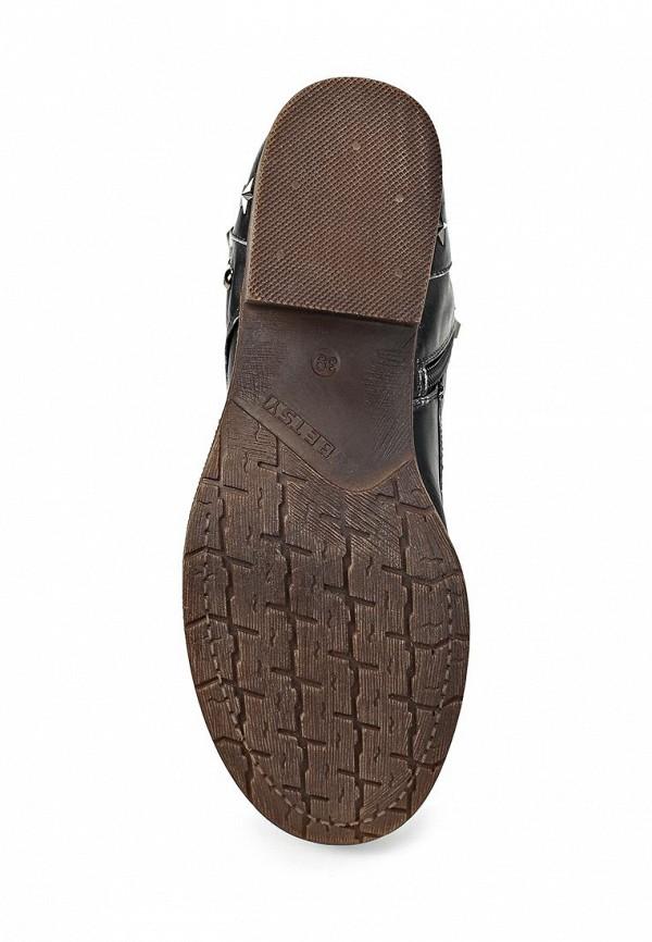 Женские ботинки Betsy (Бетси) 948020/01-01-W: изображение 3